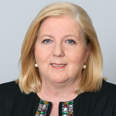 Testimonial Hermine Mospointner, Bezirksvorsteherin