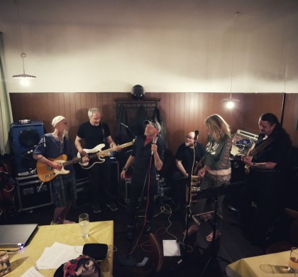 Rein ins Wirtshaus mit Pimpfy and Friends (Jamsession)