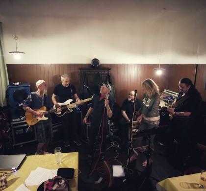Rein ins Wirtshaus mit Pimpfy and Friends (Jamsession)
